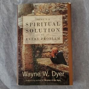 Spiritual Solutions to lifes problems self help